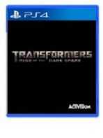 Obal-Transformers: Rise of the Dark Spark