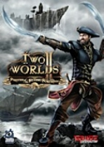 Obal-Two Worlds II: Pirates of the Flying Fortress