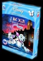 Obal-Walt Disney: 102 dalmatinů: Zachraňte štěňata
