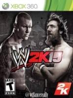 Obal-WWE 2K15
