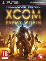 Obal-XCOM: Enemy Within