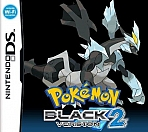Pokemon Black 2