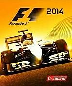 Obal-F1 2014