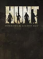 Obal-Hunt: Horrors of the Gilded Age