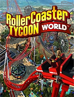 Obal-Rollercoaster Tycoon World