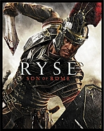 Obal-RYSE: Son of Rome