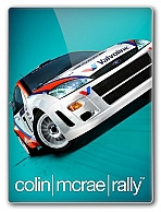 Obal-Colin McRae Rally Remastered