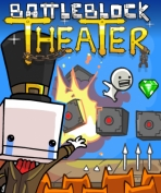 Obal-BattleBlock Theater