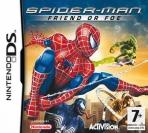 Obal-Spider-Man - Friend or Foe