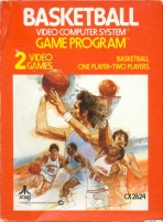 Obal-Basketball