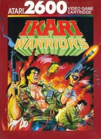 Obal-Ikari Warriors