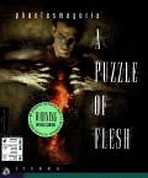 Obal-Phantasmagoria 2: A Puzzle of Flesh