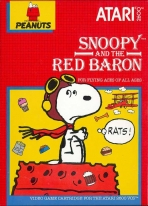 Obal-Snoopy and the Red Baron