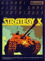Obal-Strategy X