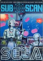 Obal-Sub Scan