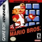 Obal-Classic NES Series: Super Mario Bros.