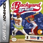 Obal-Backyard Sports: Baseball 2007