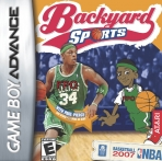 Obal-Backyard Sports: Basketball 2007