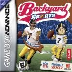 Obal-Backyard Sports: Football 2007