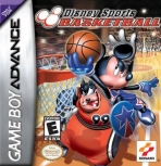 Obal-Disney Sports: Basketball