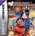 Obal-Disney Sports: Basketball