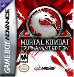 Obal-Mortal Kombat: Tournament Edition
