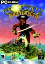 Obal-Tropico 2: Pirate Cove