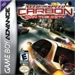 Obal-Need for Speed Carbon: Own the City