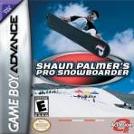 Obal-Shaun Palmer´s Pro Snowboarder