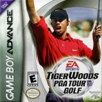 Obal-Tiger Woods PGA Tour Golf