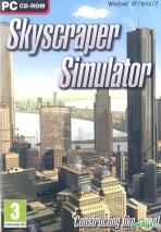 Obal-Skyscraper Simulator
