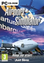 Obal-Airport Simulator 2014