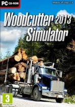 Obal-Woodcutter Simulator 2013