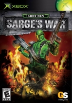 Obal-Army Men: Sarge´s War