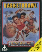 Obal-Basketbrawl