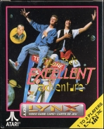 Obal-Bill & Ted´s Excellent Adventure