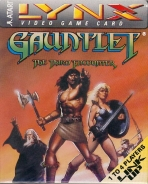 Obal-Gauntlet: The Third Encounter