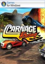 Obal-Carnage Racing