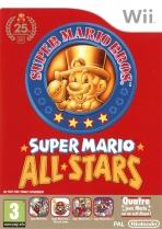 Obal-Super Mario All-Stars: 25th Anniversary Edition