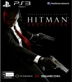 Obal-Hitman: Absolution - Professional Edition