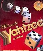 Obal-Ultimate Yahtzee