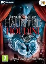 Obal-Midnight Mysteries 4: Haunted Houdini