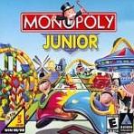 Obal-Monopoly Junior