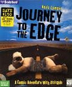 Obal-Koala Lumpur: Journey to the Edge