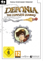 Obal-Deponia: The Complete Journey