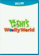 Obal-Yoshi´s Woolly World