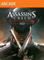 Obal-Assassin´s Creed III: Liberation HD