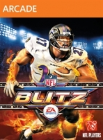 Obal-NFL Blitz