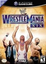 Obal-WWE WrestleMania XIX