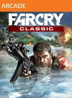 Obal-Far Cry Classic